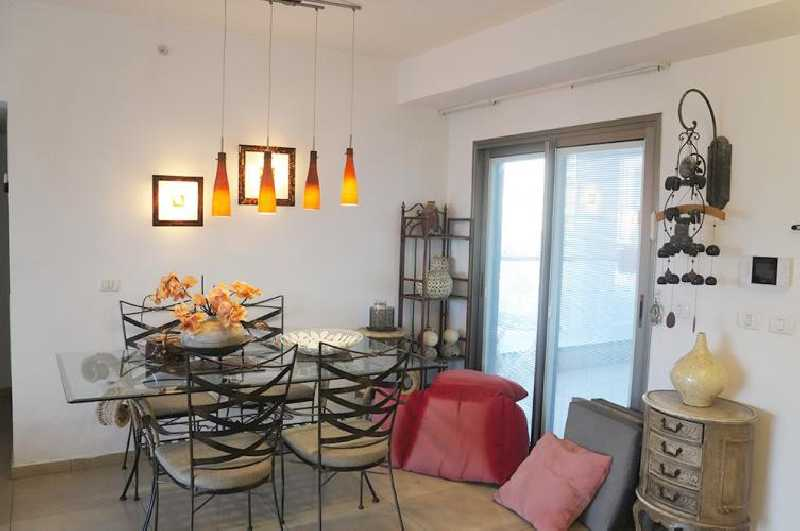 Four-room apartment near the sea in Bevagna