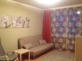 Сдам в аренду квартиру в Зиме р-н Клименко 35