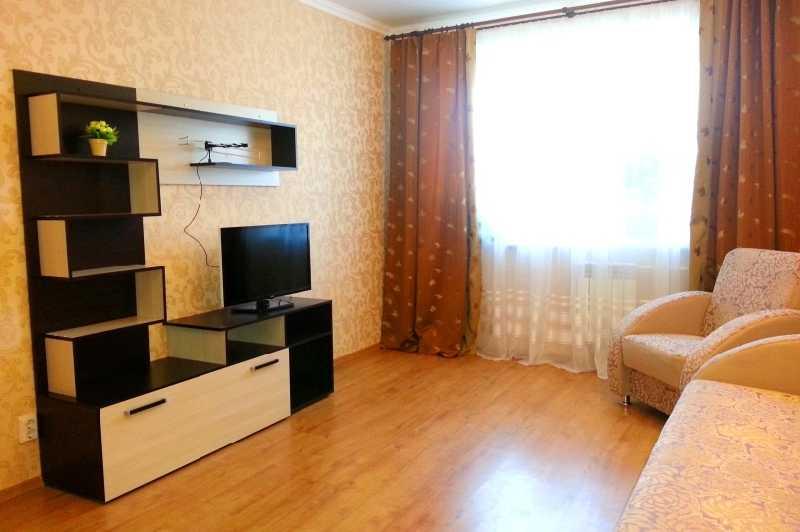 Однокомнатную квартира в остров Пирей