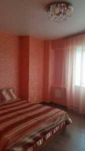 Сдам в почасовую аренду квартиру в Хабаровске