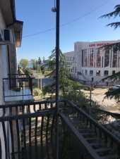 Сдам в аренду посуточно квартиру в Сухуме р-н Центральный район