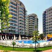 Сдам в аренду на месяц квартиру в Турции
