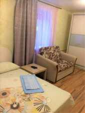 Сдам в почасовую аренду квартиру в Москве р-н Беговой