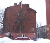 Долгосрочная аренда Сдам рекламное место под натяжной баннер в Санкт-Петербурге