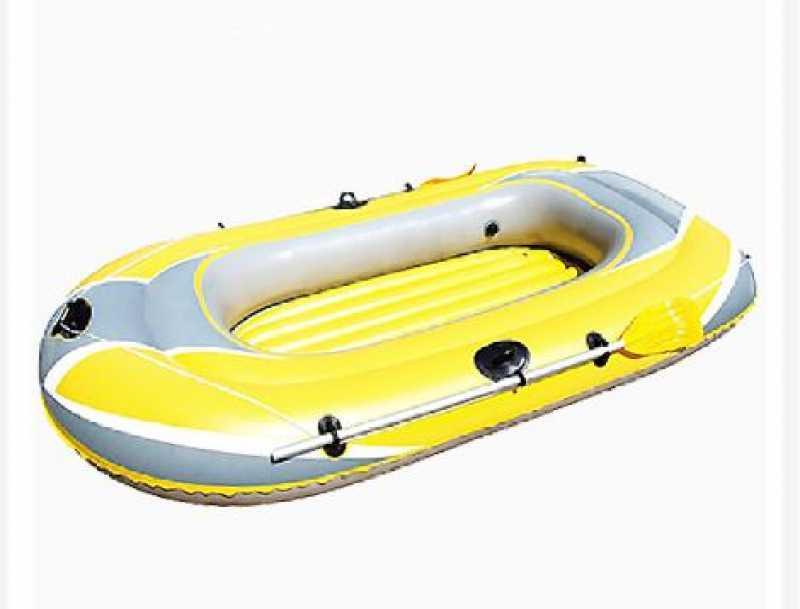 прокат надувной лодки с мотором