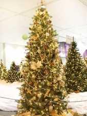 Посуточная аренда Новогодняя елка (6 метров) в Москве