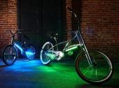 Почасовая аренда прокат велосипедов в Москве