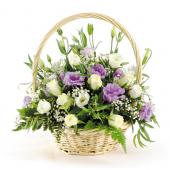 Посуточная аренда Корзина для цветов, сэмплов, подарков. в Нижнем Новгороде