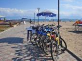 Почасовая аренда Велосипеды в Сочи