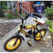 Посуточная аренда Детский велосипед Tiger в Сочи