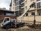 Долгосрочная аренда  в Москве