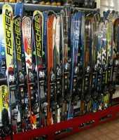 Посуточная аренда Новое поступление горных лыж  в Сочи