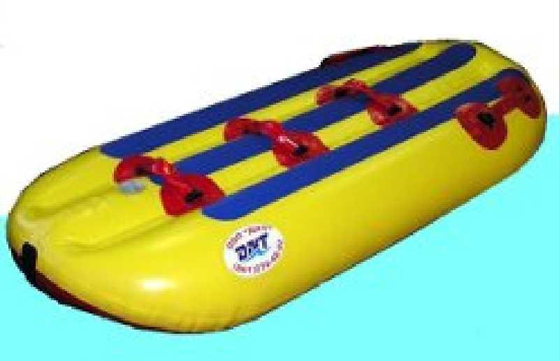санки для надувных лодок