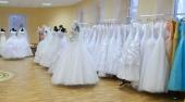 Посуточная аренда Свадебные платья в Астрахани