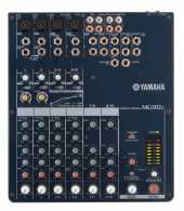 Посуточная аренда Малый комплект звукового оборудования 1-3 кВт. Аппаратура для дискотек с ди джеем в Волгограде