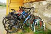 Почасовая аренда Горные велосипеды на Байкале в Иркутске