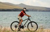 Почасовая аренда Велосипеды по самым сказочным местам Малого моря и острову Ольхон на Байкале в Иркутске