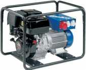 Посуточная аренда Бензогенератор мощность 4 кВт.Двигатель: Honda GX 390   Охлаждение: Воздушное   Об/мин: 3000   Топливо: Бензин АИ-92   Расход топлива, л/ч: 1,8   Емкость топливного бак, л: 6,5   Номинальная частота, Гц: 50   Род тока: Переменный   Уровень шума, Дб:  в Красноярске