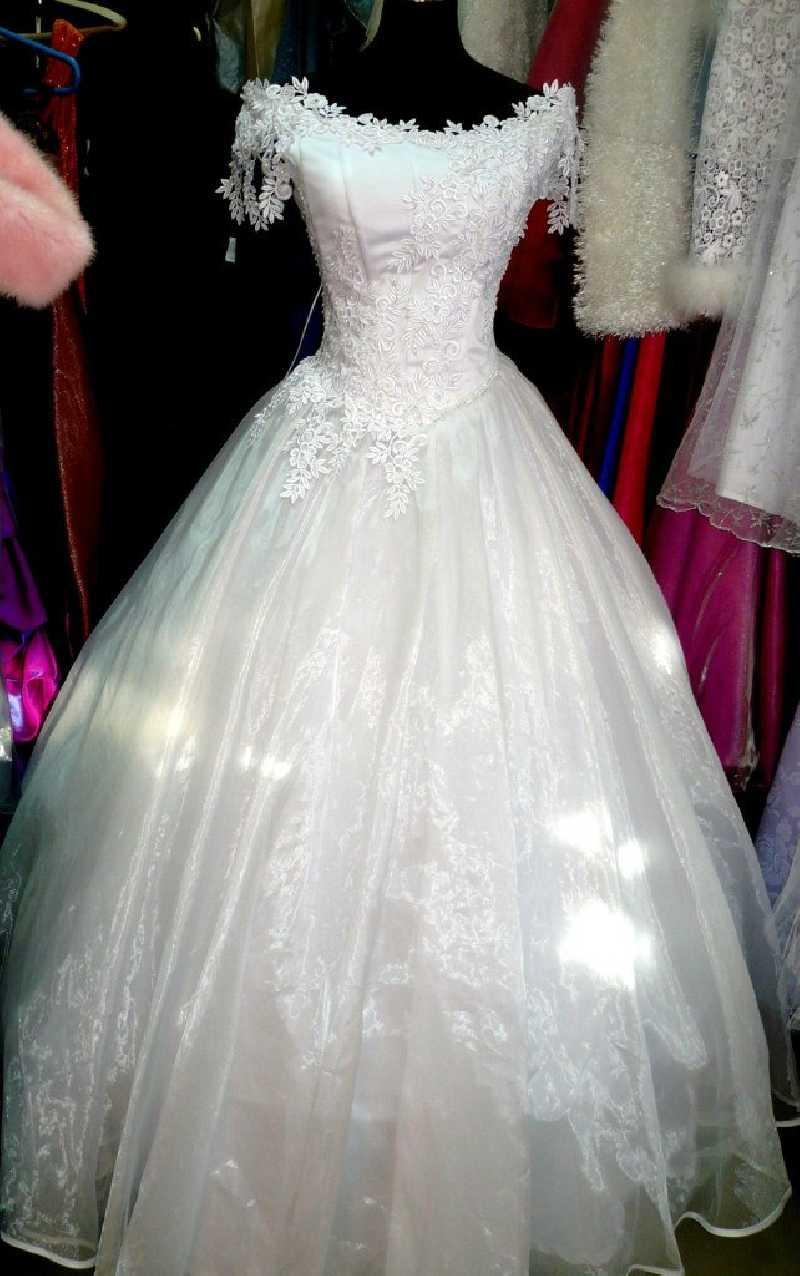 Свадебные платья напрокат в чите