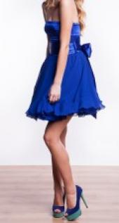 Посуточная аренда Короткое платье для выпускного в Омске
