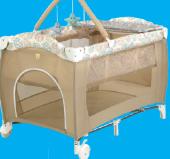 Долгосрочная аренда Манеж-кровать в Екатеринбурге