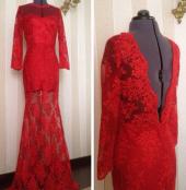Посуточная аренда Вечерние платья для любого торжества: свадьбы, юбилеи, корпоративы, выпускные балы  в Сочи