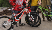 Почасовая аренда Велосипед прогулочный в Назрани