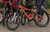 Почасовая аренда Велосипед подростковый в Назрани