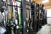 Почасовая аренда Комплект (лыжи, ботинки, палки) в Назрани