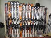 Почасовая аренда Лыжи в Назрани