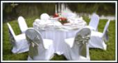 Посуточная аренда Фуршетные столы, стулья, текстиль в Курске