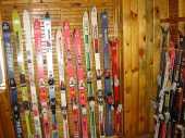 Почасовая аренда Лыжи в Пскове