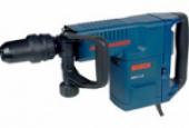 Посуточная аренда Мотлоток отбойный Bosch GSE 11E Вес без кабеля, кг  10.1    Высота, мм  270    Длина, м  570    Патрон  SDS-max    Потребляемая мощность, Вт  1500 в Архангельске