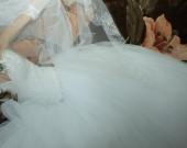 Посуточная аренда Свадебное платье в Черкесске