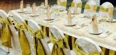 Посуточная аренда Столы,стулья в Черкесске