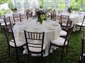 Посуточная аренда Стул Кьявари Махагон.Легкие, удобные, бесконечно элегантные - легендарные стулья Сhiavari в Ульяновске