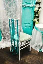 Посуточная аренда Подушка на стул Кьявари Салатовая в Самаре