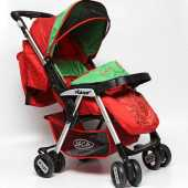 Долгосрочная аренда SECA AERO Коляска прогулочная. Комплектация: подстаканник, сумка для мамы и чехол на ноги в Краснодаре