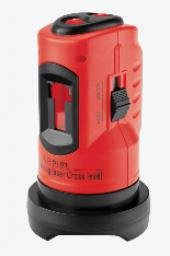 Посуточная аренда Лазерный уровень MATRIX 35033. Дальность действия10 м.  Точность измерения± 0,5 мм/м.  Класс лазеракласс 2, 650 нм.  Высота штатива110 см  Тип выравниванияАвтоматическое  Питание2 батарейки тип АА  Вес420 гр. в Пензе