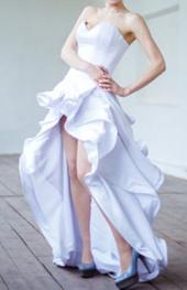 Посуточная аренда Свадебное платье Джэйн Эир (№32) в Новгороде Великом