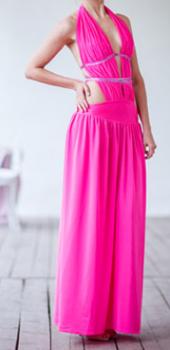 Посуточная аренда Платье Pink (№8) в Новгороде Великом
