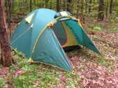 Посуточная аренда Палатка 3-х местная в Ижевске