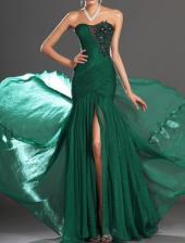 Посуточная аренда Платья нашей студии. Модель платья: CAROLINE. Размер: 40-42 в Тюмени