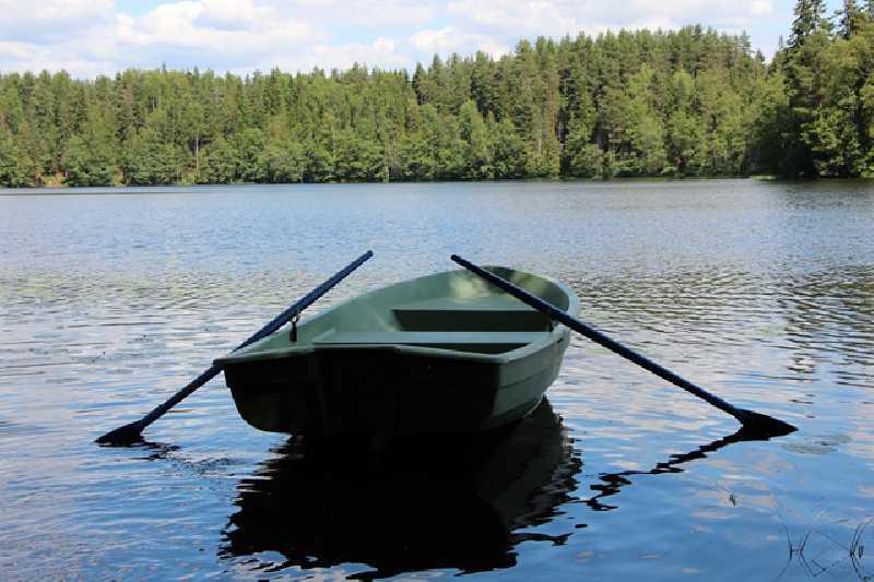 томск прокат лодок