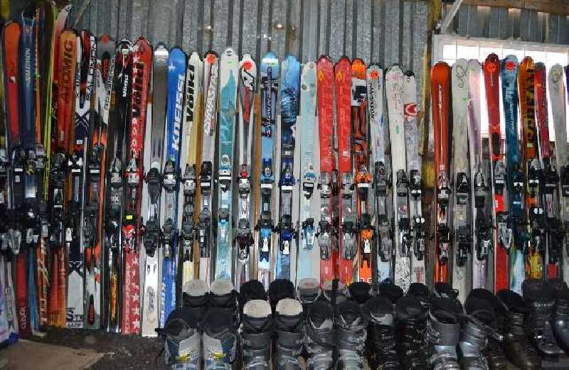 если недорогой прокат сноубордов в рязани для
