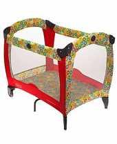 Долгосрочная аренда МАНЕЖ-КРОВАТЬ GRACO Дно имеет тонкий мягкий матрас для удобства ребенка.   Для детей до 3х лет.   Длина манежа 104 см в Серпухове