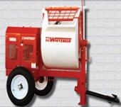 Посуточная аренда Mortar and Concrete Mixer MC3SEA в США