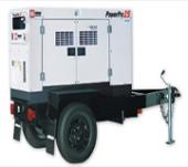 Посуточная аренда Diesel Generator в США