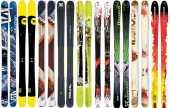 Посуточная аренда Лыжи Fischer, Atomic, Salomon, K2, Völkl, Blizzard, Nordica и Rossignol во Франции