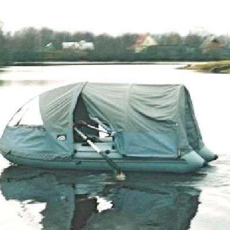 мир лодок воронеж